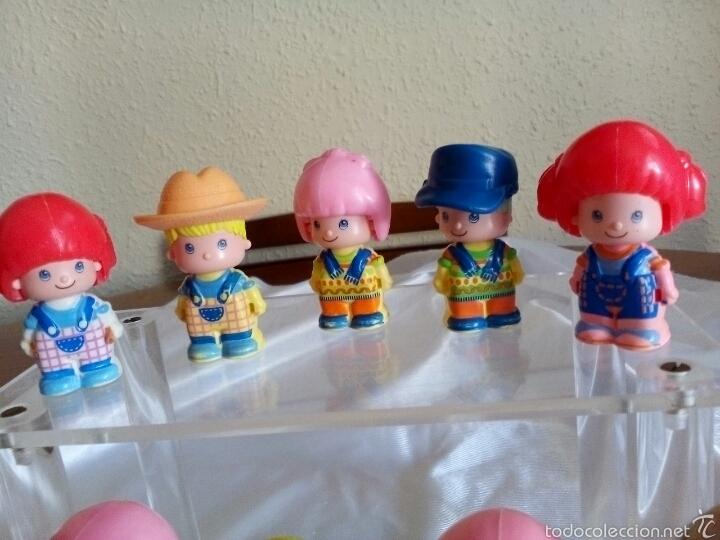 Otras Muñecas de Famosa: Lote Pin y Pon - Foto 3 - 61361686