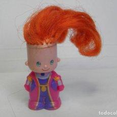 Otras Muñecas de Famosa: PIN Y PON PINYPON CON PELO NARANJA DE FAMOSA. Lote 62546596