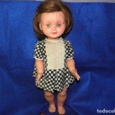 Otras Muñecas de Famosa: MUÑECA SABELA TELVITA DE FAMOSA AÑOS 60. Lote 63132492