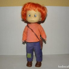 Otras Muñecas de Famosa: PEDRO DE FAMOSA LICENCIA DE SUIYO. Lote 63957919