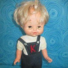 Otras Muñecas de Famosa: KIKO DE FAMOSA, OJOS IRIS MARGARITA MARRONES. Lote 64182487