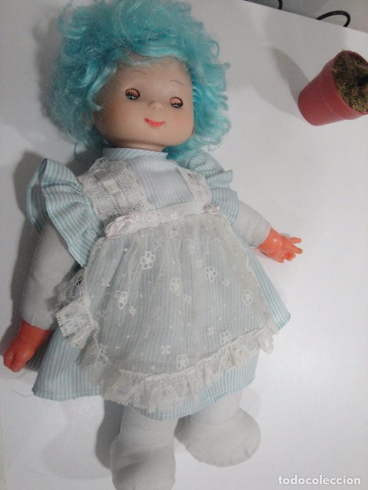 Otras Muñecas de Famosa: De Famosa, no se el nombre. Vestida - Foto 3 - 64211323