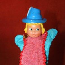 Otras Muñecas de Famosa: FAMOSA - ANTIGUA MARIONETA FAMOSA,SBB. Lote 64287329