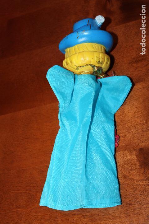 Otras Muñecas de Famosa: FAMOSA - ANTIGUA MARIONETA FAMOSA,SBB - Foto 3 - 64287329
