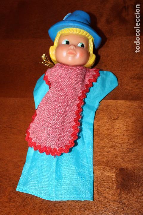Otras Muñecas de Famosa: FAMOSA - ANTIGUA MARIONETA FAMOSA,SBB - Foto 4 - 64287329