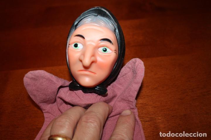 Otras Muñecas de Famosa: FAMOSA - ANTIGUA MARIONETA FAMOSA,SBB - Foto 2 - 64287815