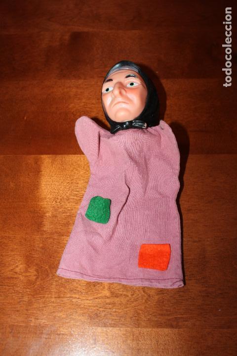 Otras Muñecas de Famosa: FAMOSA - ANTIGUA MARIONETA FAMOSA,SBB - Foto 3 - 64287815