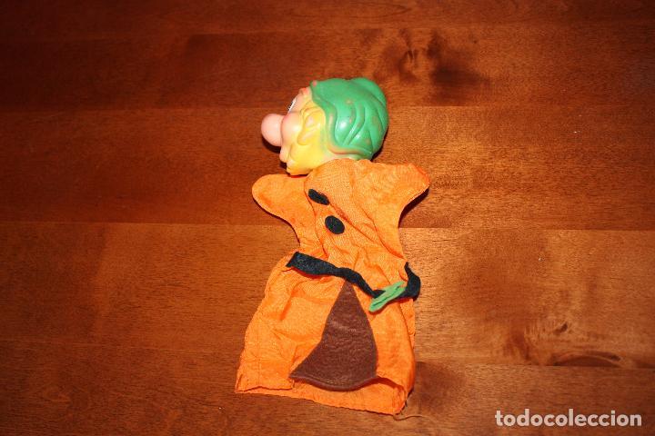 Otras Muñecas de Famosa: FAMOSA - ANTIGUA MARIONETA FAMOSA,SBB - Foto 3 - 64287951
