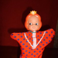 Otras Muñecas de Famosa: FAMOSA - ANTIGUA MARIONETA FAMOSA!! SBB. Lote 64619027