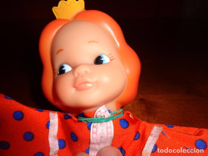 Otras Muñecas de Famosa: FAMOSA - ANTIGUA MARIONETA FAMOSA!! SBB - Foto 2 - 64619027