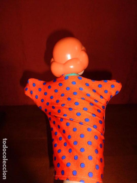 Otras Muñecas de Famosa: FAMOSA - ANTIGUA MARIONETA FAMOSA!! SBB - Foto 3 - 64619027