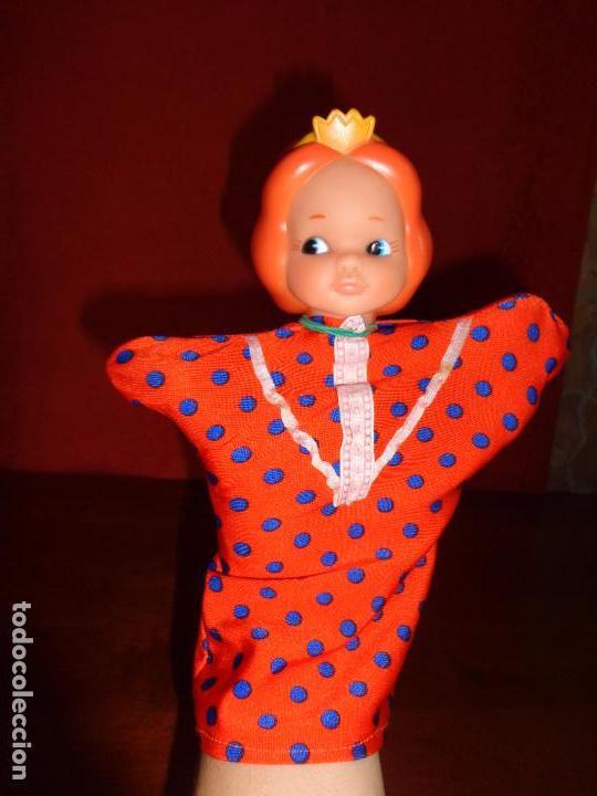Otras Muñecas de Famosa: FAMOSA - ANTIGUA MARIONETA FAMOSA!! SBB - Foto 4 - 64619027