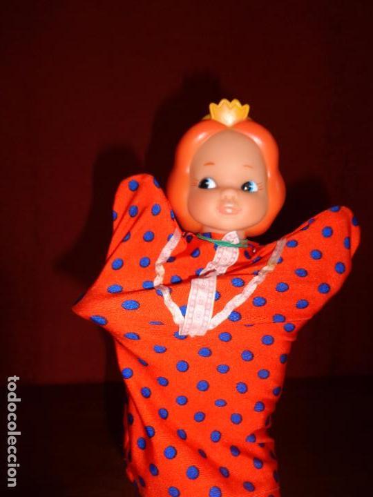Otras Muñecas de Famosa: FAMOSA - ANTIGUA MARIONETA FAMOSA!! SBB - Foto 5 - 64619027