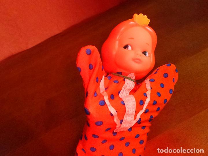 Otras Muñecas de Famosa: FAMOSA - ANTIGUA MARIONETA FAMOSA!! SBB - Foto 6 - 64619027