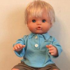 Otras Muñecas de Famosa: PRECIOSO MUÑECO NENUCO DE FAMOSA. Lote 65021383