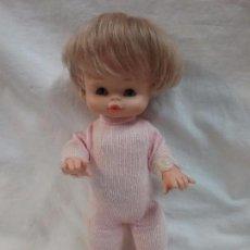 Otras Muñecas de Famosa: MUÑECA FLOR DE FAMOSA AÑOS 70. Lote 65062515