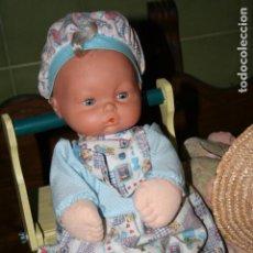 Otras Muñecas de Famosa: MUÑECO NENUCO BUEN ESTADO ROPA ORIGINAL. Lote 66065914