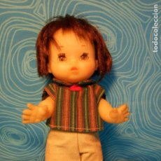Otras Muñecas de Famosa: MUÑECA MAY DE FAMOSA, 19 CM. Lote 66493898