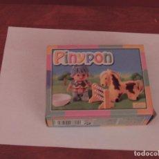 Otras Muñecas de Famosa: PINYPON. Lote 67191457