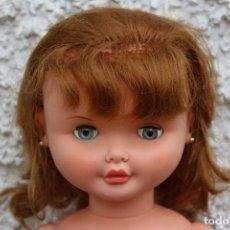 Otras Muñecas de Famosa: TODA UNA BELLEZA DE AÑOS 60 A 65 ANTIGUA MUÑECA MARINA FAMOSA DE 58 CM. Lote 67507225