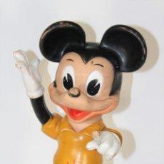 Otras Muñecas de Famosa: MUÑECO DE MICKEY MOUSE. ARTICULADO. GOMA. FAMOSA. CIRCA 1960.. Lote 68009825