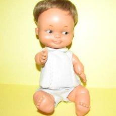 Otras Muñecas de Famosa: BALIN - FAMOSA - 1966-67 - ROPA ORIGINAL- SIMPÁTICO MUÑECO. Lote 68258153