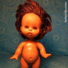 Otras Muñecas de Famosa: MAY DE FAMOSA, NEGRITA. Lote 68781717