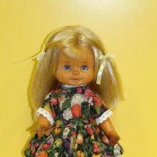 Otras Muñecas de Famosa: MUÑECA EVELIN DE FAMOSA - AÑOS 70. Lote 69018793