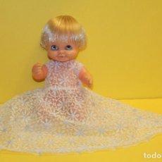 Otras Muñecas de Famosa: MUÑECO CURRINA DE FAMOSA - AÑOS 70. Lote 69090993