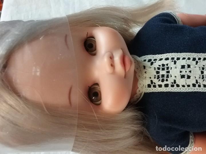Otras Muñecas de Famosa: GRACIOSA DIFICIL MUÑECA CONCHI ROMANTICA DE PELO LISO CON TRAJE ORIGINAL DE FAMOSA - Foto 3 - 69701301