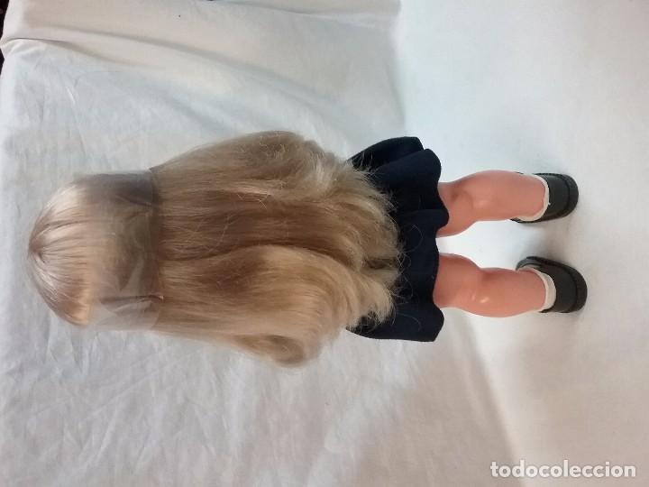 Otras Muñecas de Famosa: GRACIOSA DIFICIL MUÑECA CONCHI ROMANTICA DE PELO LISO CON TRAJE ORIGINAL DE FAMOSA - Foto 7 - 69701301