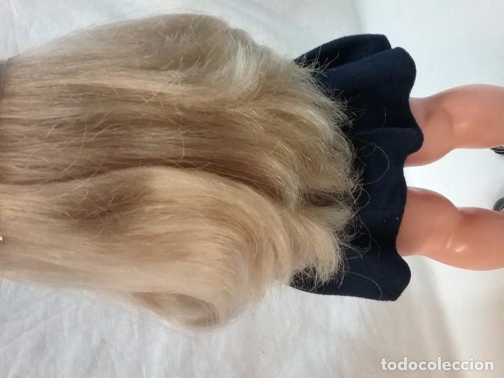 Otras Muñecas de Famosa: GRACIOSA DIFICIL MUÑECA CONCHI ROMANTICA DE PELO LISO CON TRAJE ORIGINAL DE FAMOSA - Foto 9 - 69701301