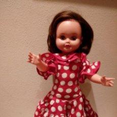 Otras Muñecas de Famosa: PRECIOSA MARINA DE FAMOSA, AÑOS 60. Lote 69782761