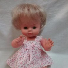 Otras Muñecas de Famosa: ANTIGUA MUÑECA GRACIOSA DE FAMOSA MARCADA EN NUCA FAMOSA SPAIN . Lote 70106021