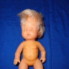 Otras Muñecas de Famosa: FAMOSA - GRACIOSO MINI NENUCO, VER FOTOS Y DESCRIPCION!!! SBB. Lote 71215517