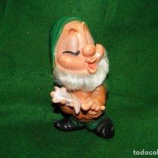 Otras Muñecas de Famosa: ENANO FERRARIO DE FAMOSA. Lote 71396443