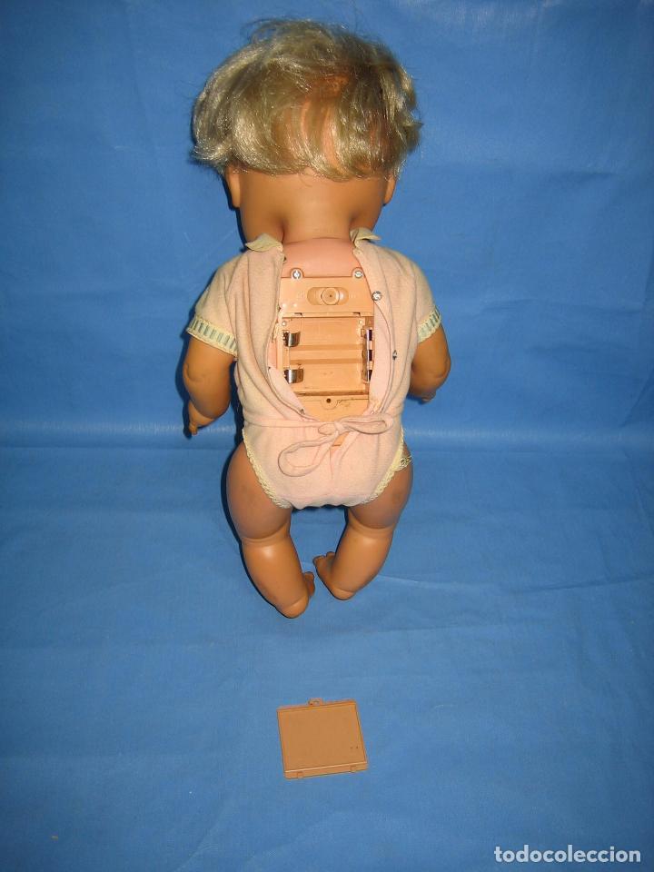 Otras Muñecas de Famosa: Muñeco de Famosa con mecanismo. Mide 43 cm - Foto 4 - 71508123