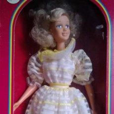 Otras Muñecas de Famosa: DARLING PRIMAVERA FAMOSA 1985. Lote 71722251