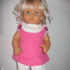 Otras Muñecas de Famosa: BONITA NENUCA MODERNA. Lote 71815383