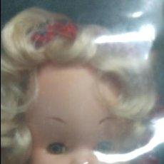 Otras Muñecas de Famosa: ANTIGUA MUÑECA ALIDA DE FAMOSA EN CAJA A ESTRENAR ANTES DE NANCY. Lote 72069475