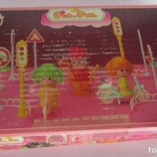 Otras Muñecas de Famosa: PIN Y PON CALLE, REF 2229, EN CAJA. CC. Lote 73076123