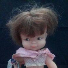 Otras Muñecas de Famosa: MUÑECA RAPACIÑA DE FAMOSA. Lote 73297243