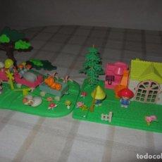 Otras Muñecas de Famosa: LOTE DE PIN Y PON. Lote 168219413