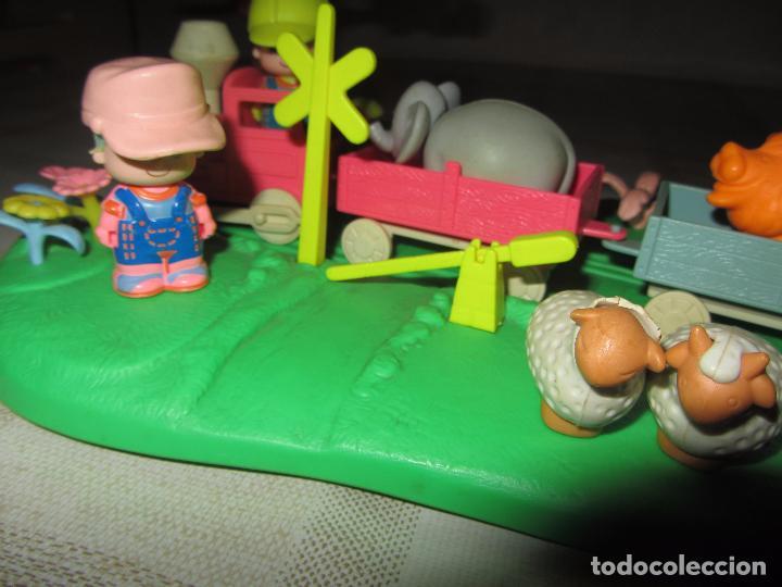 Otras Muñecas de Famosa: Lote de Pin y Pon - Foto 4 - 168219413