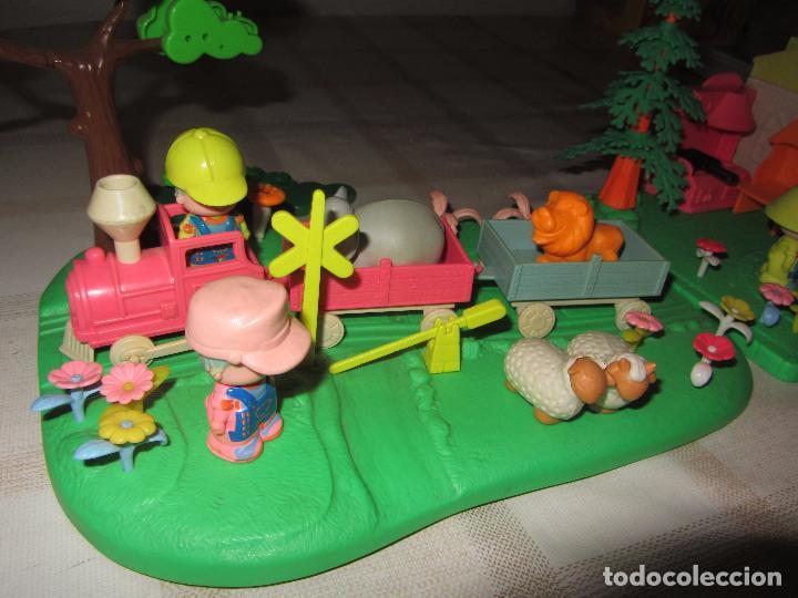 Otras Muñecas de Famosa: Lote de Pin y Pon - Foto 5 - 168219413