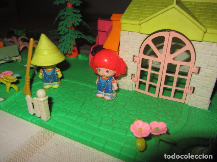 Otras Muñecas de Famosa: Lote de Pin y Pon - Foto 6 - 168219413