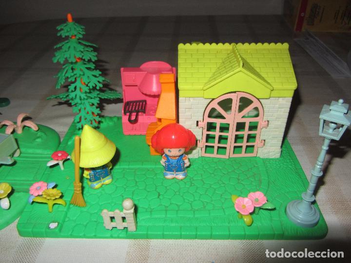 Otras Muñecas de Famosa: Lote de Pin y Pon - Foto 8 - 168219413