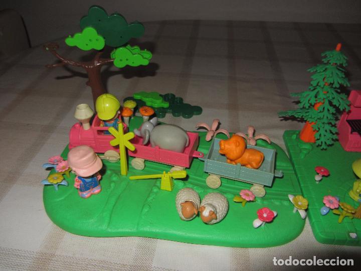 Otras Muñecas de Famosa: Lote de Pin y Pon - Foto 9 - 168219413