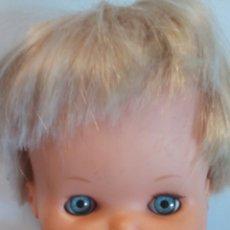 Otras Muñecas de Famosa: CHIQUITÍN DE FAMOSA (AÑOS 70). Lote 74057587