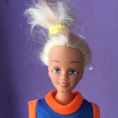 Otras Muñecas de Famosa: BONITA NANCY MANIQUI DE FAMOSA VESTIDA . Lote 75232775